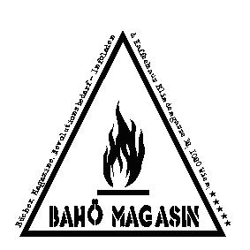 Bahö Logo